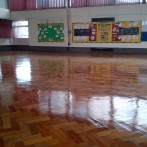 No More School Floor Sanding